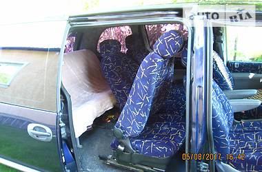 Dodge Ram Van 1999 в Южном