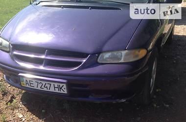 Dodge Ram Van 1998 в Кам'янському