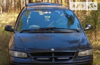 Dodge Ram Van 1999 в Ирпене