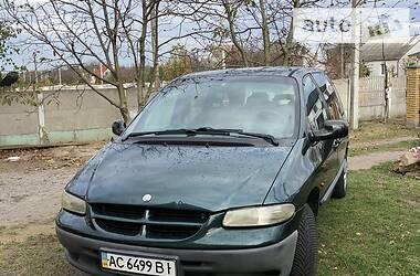Dodge Ram Van 1999 в Луцке