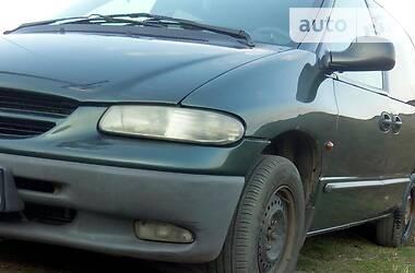 Dodge Ram Van 2000 в Смеле