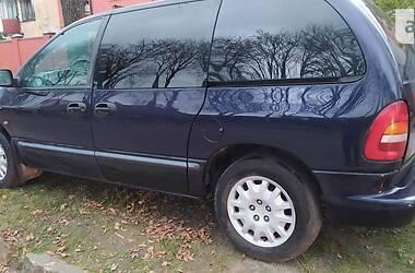 Мінівен Dodge Ram Van 1998 в Львові