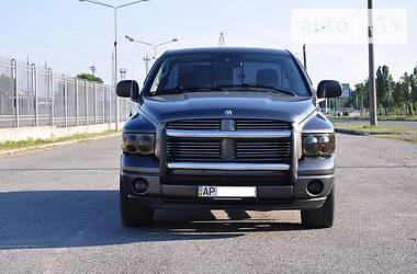 Dodge RAM 2003 в Запорожье