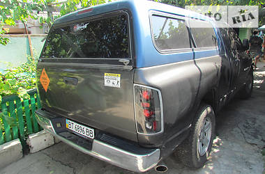 Dodge RAM 2005 в Херсоне