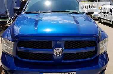 Dodge RAM 2014 в Харькове