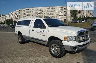 Dodge RAM 2004 в Харькове