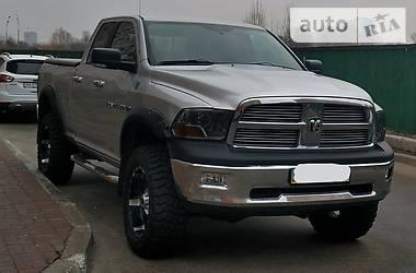 Dodge RAM 2012 в Киеве