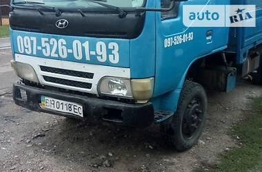 Dongfeng 1044 2007 в Измаиле