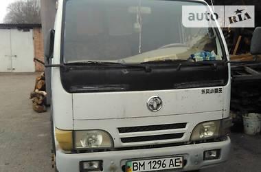 Фургон Dongfeng 1044 2006 в Конотопі