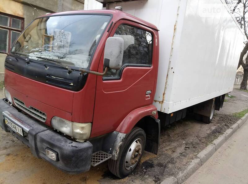 DongFeng 1074 2006 года