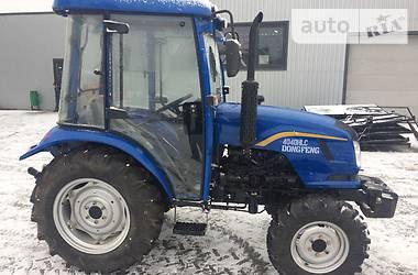 AUTO.RIA – Трактора сельскохозяйственные Донг Фенг бу в Украине ... c3421082dadf6