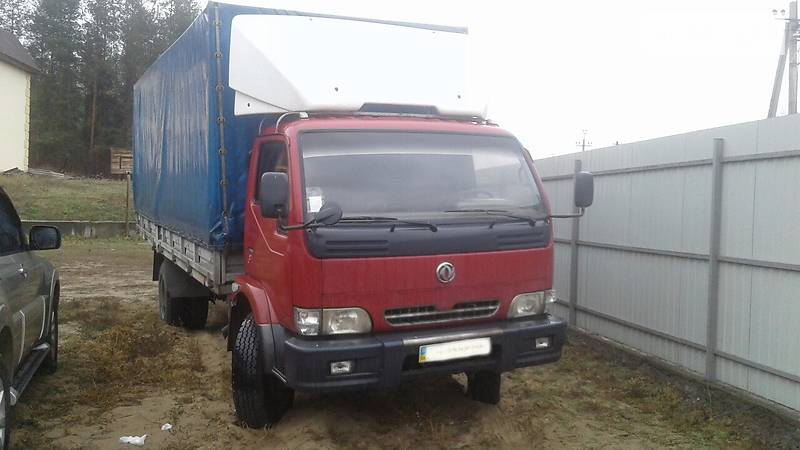 DongFeng DF-47 2006 года