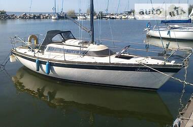 Парусная яхта Другое Другая 1984 в Днепре