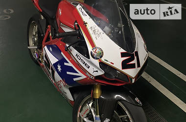 Ducati 1098 2008 в Киеве