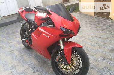Ducati 1198 2011 в Коломые