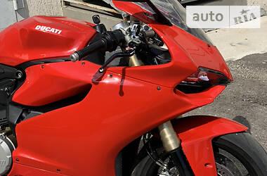Ducati 1199 2012 в Николаеве