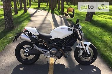 Ducati 696 Monster 2013