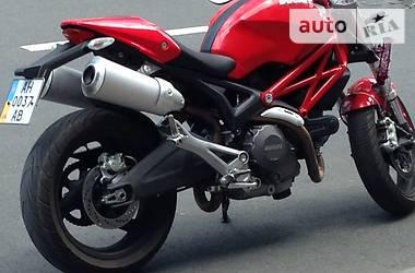 Ducati 696 2008 в Донецке