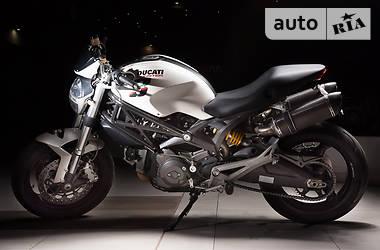 Ducati 696 2009 в Львове