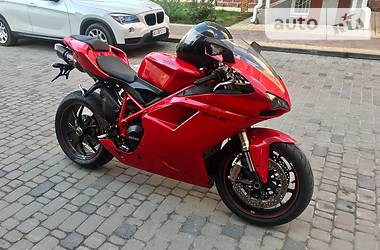 Ducati 848 2013 в Киеве
