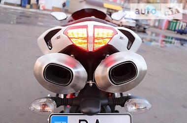 Ducati 848 2011 в Знам'янці