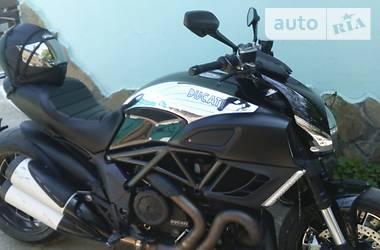 Ducati Diavel 2012 в Сімферополі