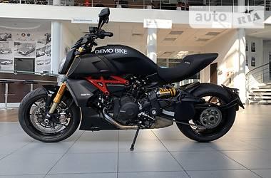 Ducati Diavel 2019 в Днепре