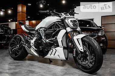 Ducati Diavel 2019 в Одессе