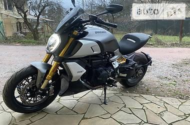 Ducati Diavel 2019 в Киеве