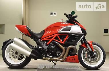 Мотоцикл Без обтікачів (Naked bike) Ducati Diavel 2014 в Одесі