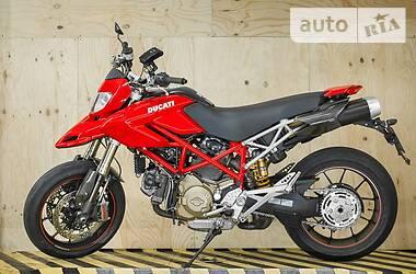 Ducati Hypermotard 1100 2008 в Днепре