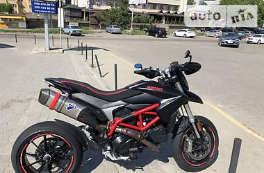 Ducati Hypermotard 2014 в Черновцах