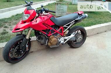 Ducati Hypermotard 2011 в Одесі