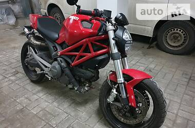 Ducati Monster 696 2013 в Харькове