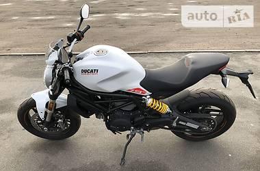 Ducati Monster 797 2019 в Харькове