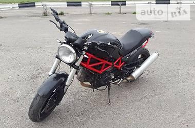 Ducati Monster 2010