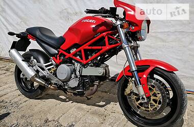 Ducati Monster 2006 в Сокирянах