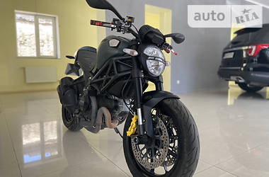 Мотоцикл Спорт-туризм Ducati Monster 2013 в Николаеве