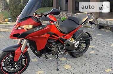 Ducati Multistrada 1200S 2016 в Ровно