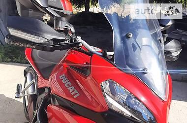 Ducati Multistrada 1200S 2013 в Киеве