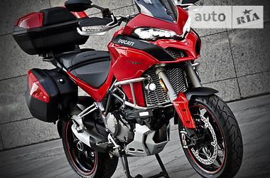 Ducati Multistrada 1260 2018 в Харькове