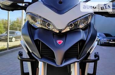 Ducati Multistrada 950 2017 в Одессе