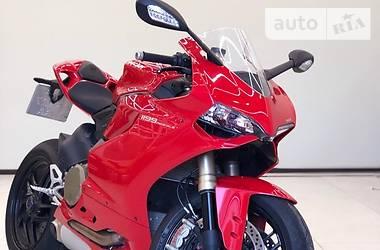 Ducati Panigale 2013 в Виннице