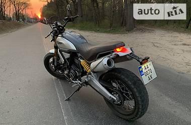 Ducati Scrambler 2019 в Киеве