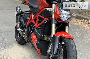 Ducati Streetfighter 2014 в Киеве