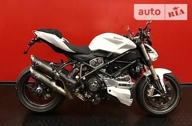 Ducati Streetfighter 2010 в Киеве