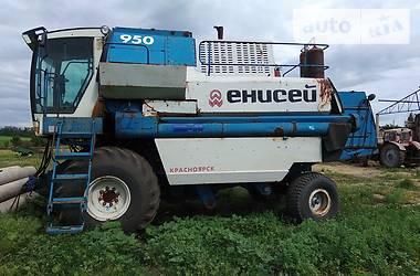Енисей 950 2005 в Донецке