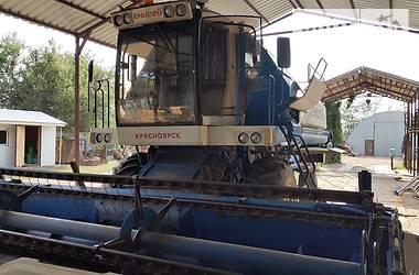 Енисей 950 2010 в Приазовском