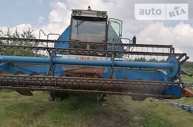 Енисей 954 2005 в Новограде-Волынском