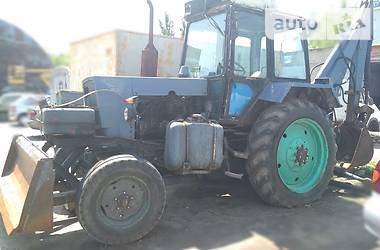 ЭО 2621 1989 в Житомире